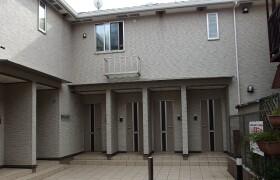 1DK Apartment in Minamirokugo - Ota-ku