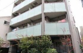 目黒區下目黒-1K公寓大廈