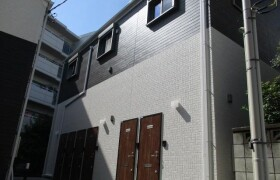 Whole Building Apartment in Shibamata - Katsushika-ku