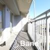 3LDK Apartment to Buy in Edogawa-ku Balcony / Veranda