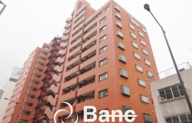 2DK {building type} in Nishishinjuku - Shinjuku-ku