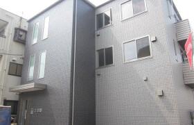 江户川区北小岩-2LDK公寓大厦