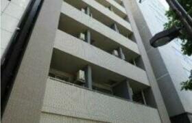 1R Mansion in Ginza - Chuo-ku