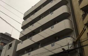 1K Mansion in Ebisunishi - Osaka-shi Naniwa-ku