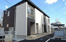 1K Apartment in Hinohommachi - Hino-shi