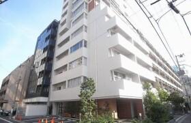 2K Apartment in Minamiazabu - Minato-ku