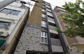1LDK Mansion in Minamihorie - Osaka-shi Nishi-ku