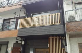4DK Hotel/Ryokan in Oimazatominami - Osaka-shi Higashinari-ku