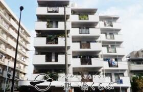 豊島區西巣鴨-1LDK{building type}