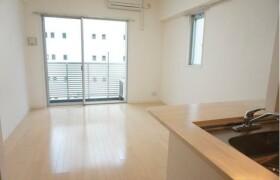 港區南青山-1K公寓大廈