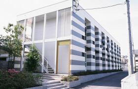 1K Apartment in Uzumasa sujakucho - Kyoto-shi Ukyo-ku