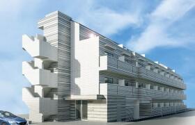 1K Apartment in Nakasaiwaicho - Kawasaki-shi Saiwai-ku