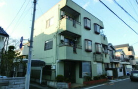 2DK Mansion in Motohongocho - Hachioji-shi