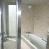 4LDK Apartment to Rent in Shibuya-ku Bathroom