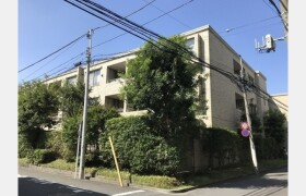 3LDK Mansion in Hamadayama - Suginami-ku