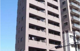 1K Mansion in Shinjuku - Shinjuku-ku