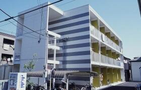 1K Mansion in Azumacho - Saitama-shi Omiya-ku