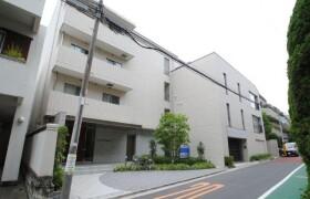 港区元麻布-5LDK公寓