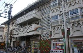 2LDK Mansion in Izumi - Suginami-ku