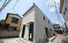 1K Apartment in Umeda - Adachi-ku