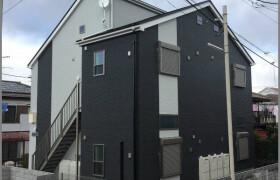 1R Apartment in Nagatsutacho - Yokohama-shi Midori-ku