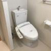 1LDK マンション 世田谷区 トイレ