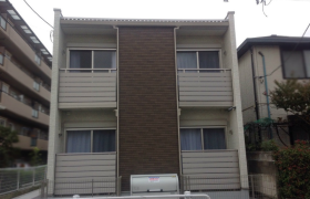 1K Apartment in Ogura - Kawasaki-shi Saiwai-ku