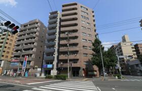 1K Mansion in Urafunecho - Yokohama-shi Minami-ku