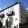 在横濱市西區內租賃1K 公寓 的房產 戶外