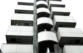 目黒区 東山 1LDK マンション