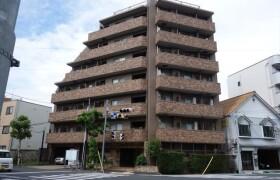1K {building type} in Higashikomagata - Sumida-ku