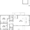 在伊東市購買3LDK 獨棟住宅的房產 房間格局