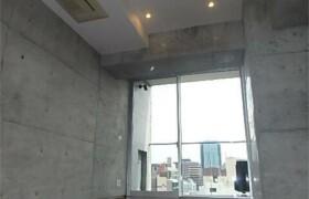 港區芝公園-1R公寓大廈