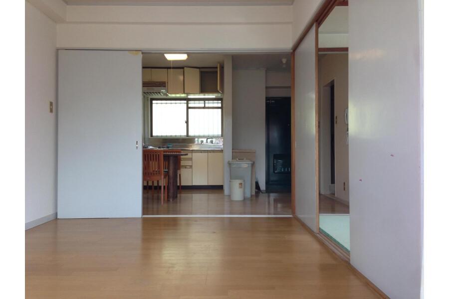2DK Apartment to Rent in Kawasaki-shi Asao-ku Interior