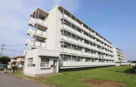 船橋市松が丘-3DK公寓大廈