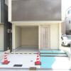 在大阪市東住吉区购买3LDK 独栋住宅的 门厅