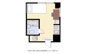 文京区 湯島 1R マンション