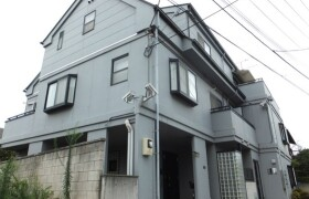 1R Apartment in Senkawa - Toshima-ku