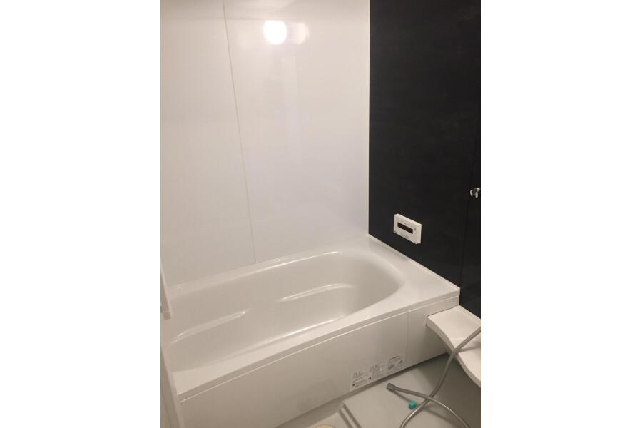 2LDK Apartment to Buy in Kyoto-shi Sakyo-ku Bathroom