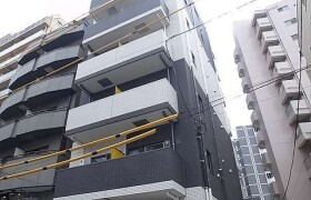 1K Mansion in Omorikita - Ota-ku