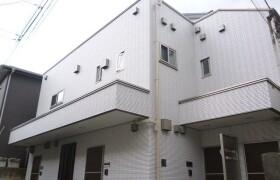 目黒区五本木-1K公寓