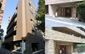 1K Apartment in Honan - Suginami-ku