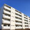 2K Apartment to Rent in Toki-shi Exterior