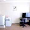 1R Apartment to Rent in Yokohama-shi Kanagawa-ku Bedroom