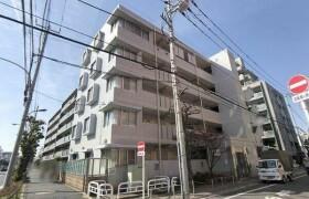 1LDK Apartment in Sakashita - Itabashi-ku