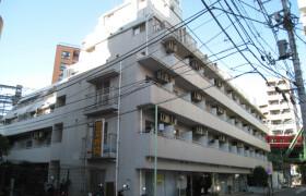 横浜市西区平沼-1K公寓大厦