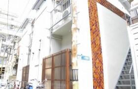 1R {building type} in Tanaka minaminishiuracho - Kyoto-shi Sakyo-ku