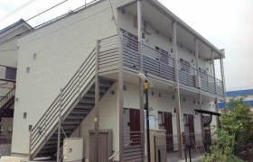 1K Apartment in Miharucho - Yokosuka-shi
