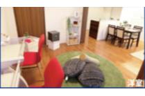 4LDK Apartment to Buy in Koto-ku Interior
