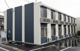 1K Apartment in Sugawara - Kitakyushu-shi Tobata-ku